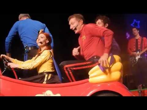 The Wiggly Christmas Big Show - 20/12/17