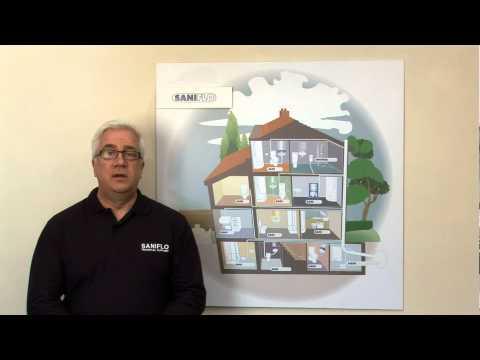 Saniflo Service, Saniflo repair in London and Kent CALL KEVIN ISELEY 07961 186531