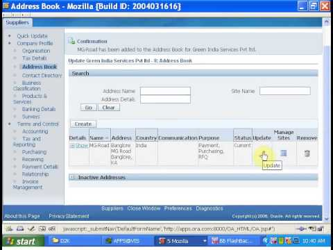 procure to pay cycle in sap pdf