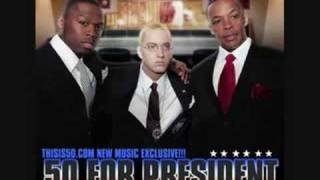 Watch 50 Cent 50 For President video