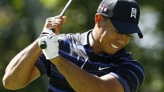 Tiger Woods Cussing - Sped Up (Chipmunk Voice)