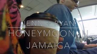 honeymoon in jamaica   sandals ochi beach resort