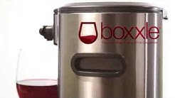 Boxxle - Premium Box Wine Dispenser