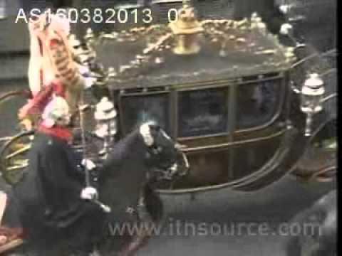 OMAN SULTAN in london 16 marz 1982 Princess Diana