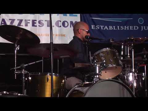 "Orquesta Ritmo, ""Obsesion"", LIVE@ Summer Solstice Jazz Festival 2017"