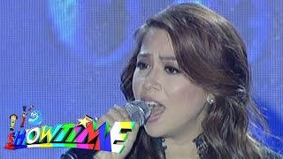 "Video It's Showtime Singing Mo 'To: Roselle Nava sings ""Bakit Nga Ba Mahal Kita"" on Singing Mo To download MP3, 3GP, MP4, WEBM, AVI, FLV Agustus 2018"