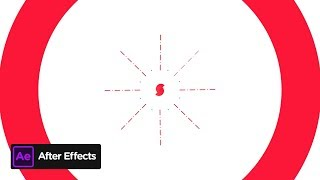 Free 2D Intro #59 | After Effects Template