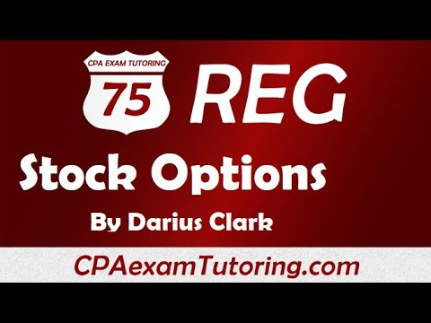 What are incentive stock options (ISO's)? - Universal CPA Review
