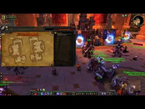How To Get From Pandaria To Orgrimmar