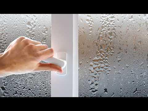 Как осушить воздух в квартире самостоятельно, своими руками, народными средствами?