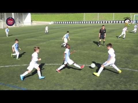 2017 Mundialito - 2007 USA Int  FC NW 5   0 CDI