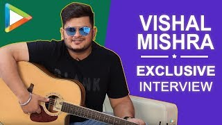 """Rhea Kapoor is the best producer to make music with"": Vishal Mishra"