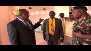 Wizi wa mitihani : Shule ya St Theresa Girls Nakuru yafungwa