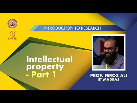 Intellectual Property - Part 1