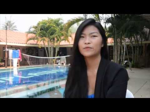 Programme manager Tik talks about hospital work experience - Gap Medics Thailand 2014