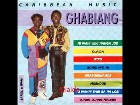 Ghabiang - Olaida