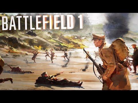 Battlefield 1 ► ОНЛАЙН ОПЕРАЦИИ (МУЛЬТИПЛЕЕР)