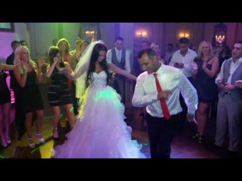 Traditional Russian Wedding Dance - Wedding Videographer And Photographer Toronto