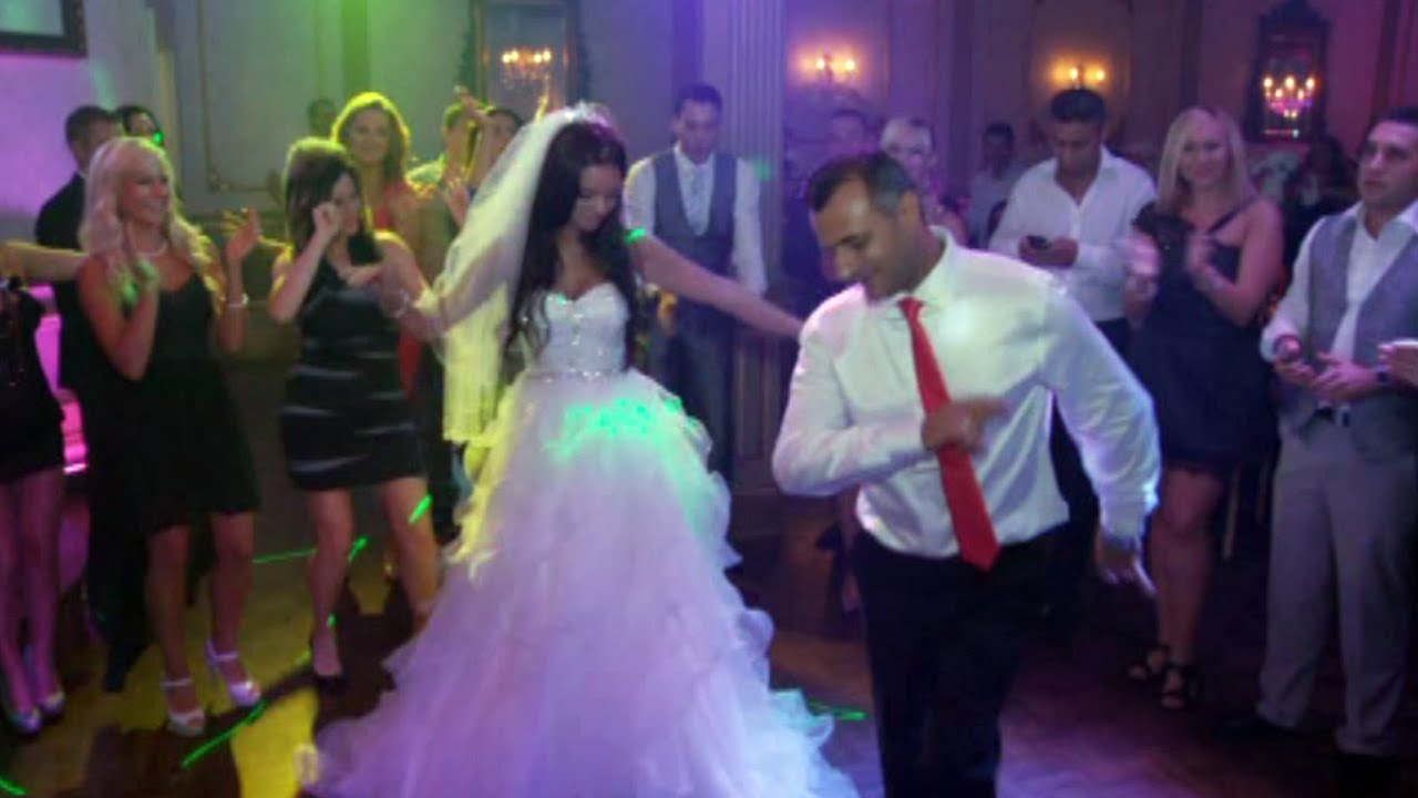Traditional Russian Wedding Dance Wedding Videographer And