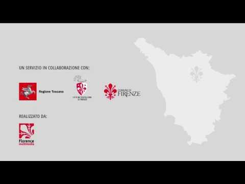 Muoversi in Toscana - Edizione delle 20 del 24 aprile 2019