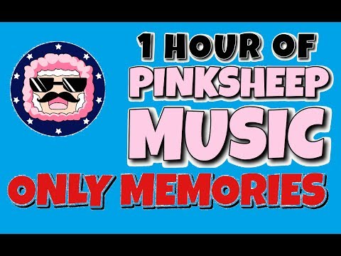 (1 HOUR VERSION) PinkSheep Outro - Only Memories - Prankster Gangster Music #PGN #prankstergangster