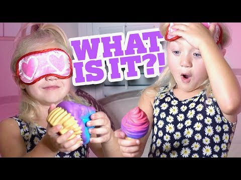 ULTIMATE GUESS THAT SQUISHY TOY CHALLENGE!!!