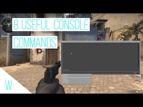 cs go useful matchmaking commands