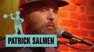 Patrick Salmen – Einfach nur Wow