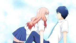 реальная девушка / 3D Kanojo: Real Girl - Аниме обзор