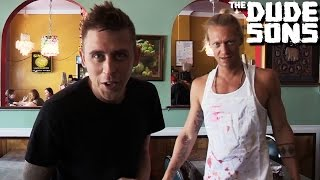 Dudesons with Roman Atwood