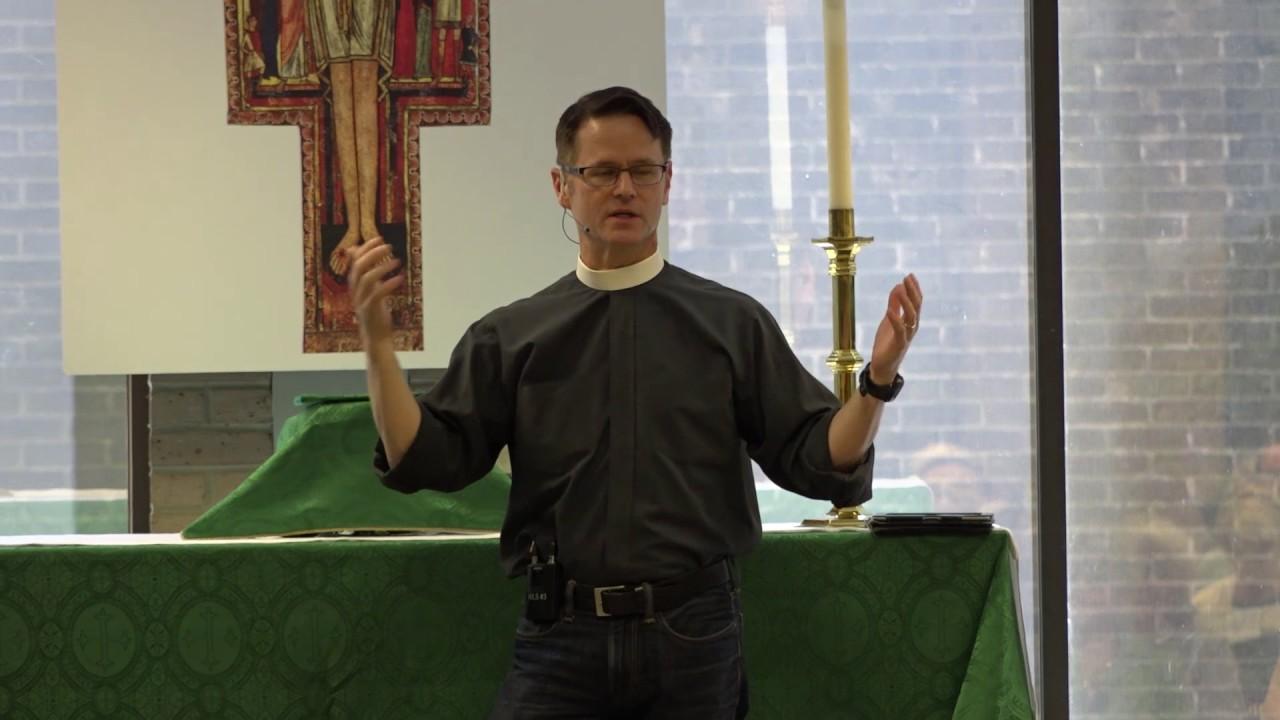 Sermon Speakers