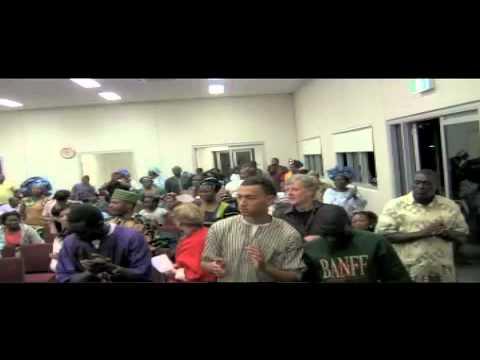 ADONAY WORSHIP MINISTRY- RCCG SYDNEY MULTICULTURAL PRAISE NIGHT 2011