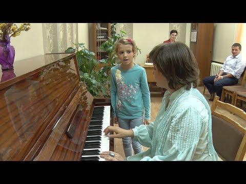 Солигорская музыкальная школа