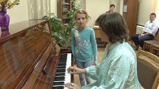 Солигорская музыкальная школа искусств проводит дополнительный набор на специальности