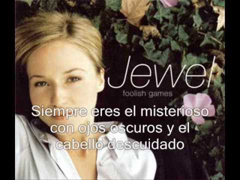 Jewel - Foolish Games (Subtitulada Español)