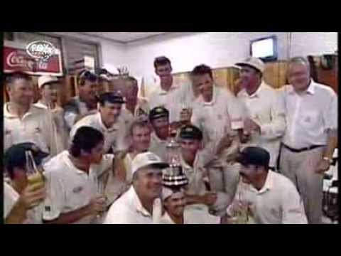 Cricket Australia Archives | 1995 Victory in the West Indies