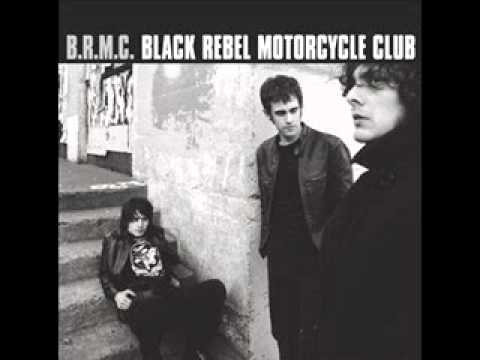 Spread Your Love - Black Rebel Motorcycle Club