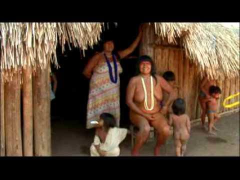 Xingu - A Terra Ameaçada