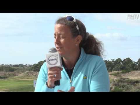 Volvo World Golf Challenge – World Final at Fancourt.