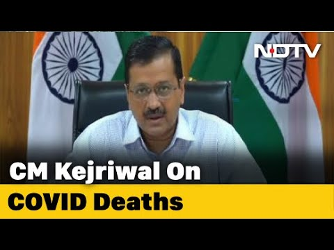 """Have To Learn To Live With Coronavirus"": Arvind Kejriwal Reminds Delhi"
