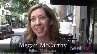 Megan McCarthy: