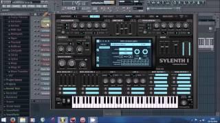 """Bekatak Kurak Kariak"" (Lagu Daerah Bengkulu Selatan) [Project on FL Studio 11]"
