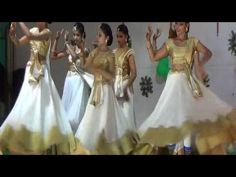 Ma Saraswati Sharde Saraswati Vandana  mpeg2