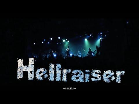 JILUKA / Hellraiser (PV full)