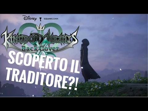 Kingdom Hearts - Scoperto il traditore?!