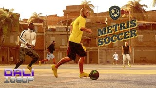 Metris Soccer PC Gameplay 1080p 60fps
