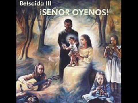 Betsaida   Bautismo, Musica Catolica