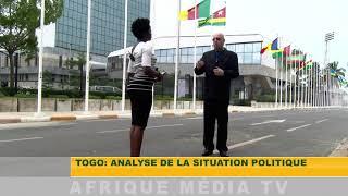 LUC MICHEL & MANUELA : TOGO ANALYSE DE LA SITUATION POLITIQUE