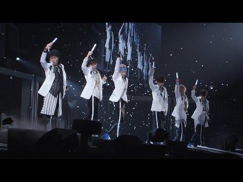 Snow Man「Snow Dream」(「ジャニーズJr.祭り 2018」単独LIVE in 横浜アリーナ)