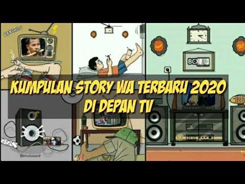 story-wa-terbaru-2020---musik-dangdut-koplo-versi-di-depan-tv